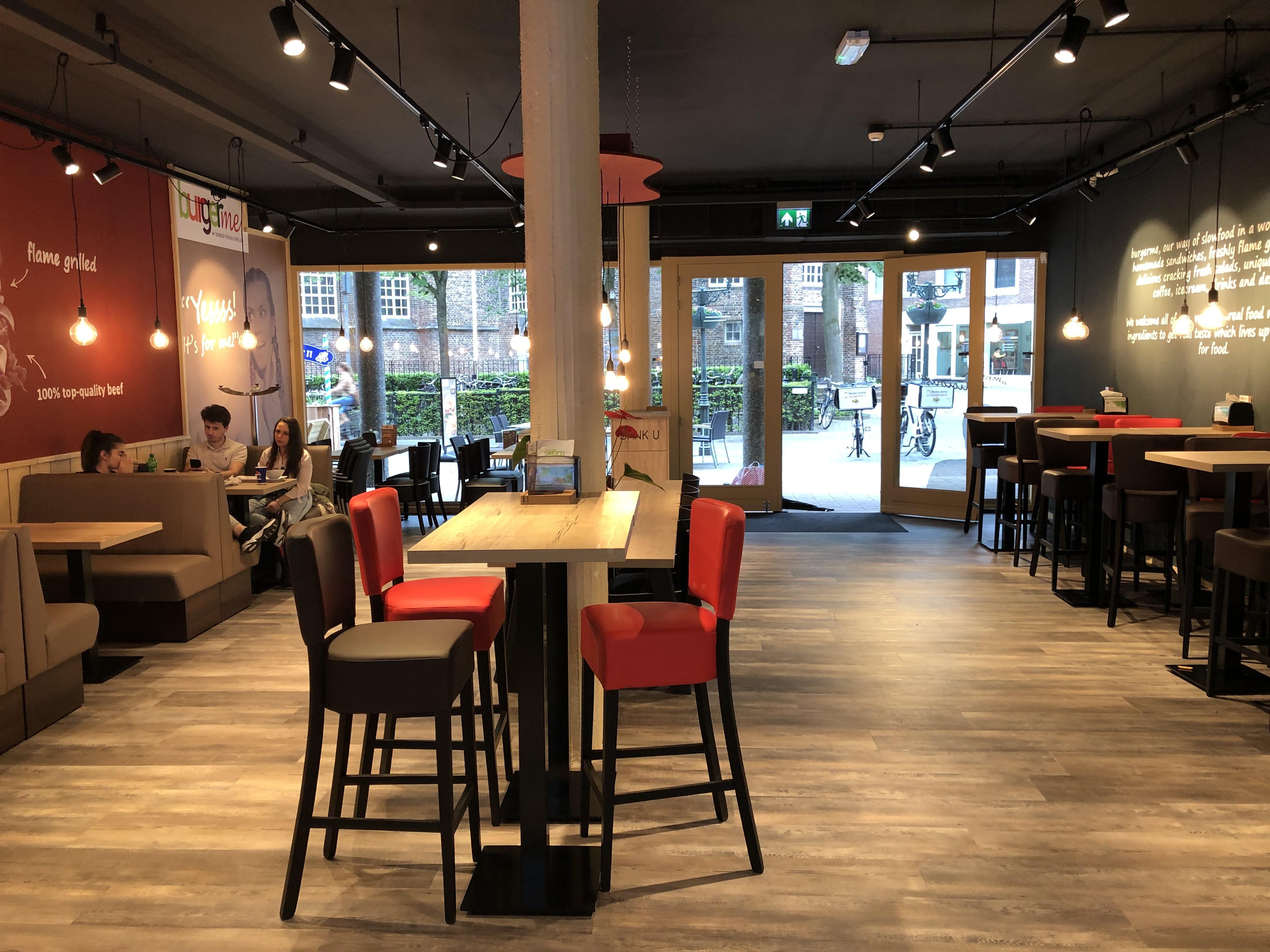 burgerme Venlo lobby1